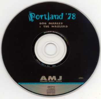 1978-07-16 Paramount Theater, Early Show, Portland, Oregon, USA